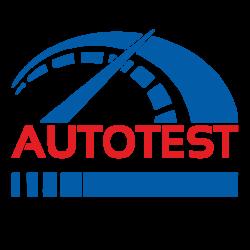 AUTOTEST — companie de incredere Logo